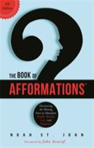 The Book of Afformations (R)