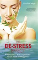 The De-Stress Effect