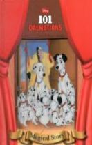 Disney 101 Dalmations Magical Story