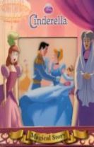 Disney Princess Cinderella Magical Story