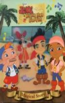 Disney Junior Jake and the Never Land Pirates Magical Story