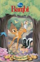 Disney Bambi Magical Story