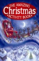 The Amazing Christmas Activity Book