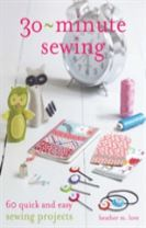 30 Minute Sewing