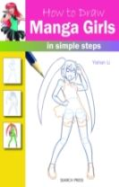 How to Draw: Manga Girls