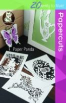 Twenty to Make: Papercuts