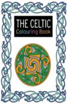 The Celtic Colouring Book