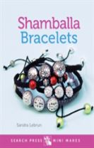 Search Press Mini Makes: Shamballa Bracelets