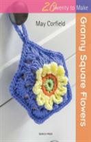 Twenty to Make: Granny Square Flowers