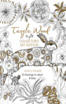 Tangle Wood Collector's Art Edition