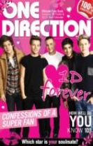100% Unofficial One Direction - Ultimate Fan's Book