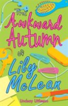 The Awkward Autumn of Lily Mclean