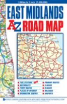 East Midlands Road Map