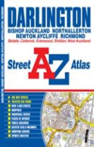 Darlington Street Atlas
