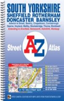 South Yorkshire Street Atlas