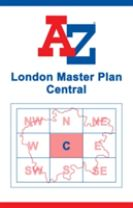 London Master Map - Central