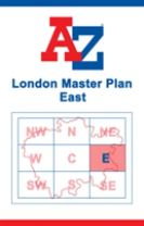London Master Map - East