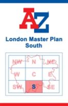 London Master Map - South