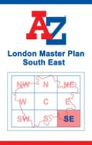 London Master Map - South East