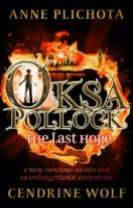 Oksa Pollock: The Last Hope