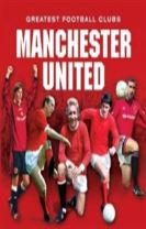 Little Book Of Great Football Clubs: Manchester United