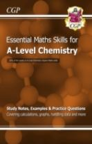 A-Level Chemistry: Essential Maths Skills