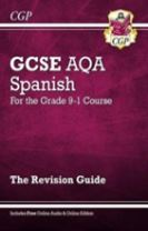 GCSE Spanish AQA Revision Guide for 9-1