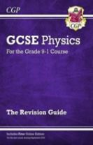 New Grade 9-1 GCSE Physics: Revision Guide with Online Edition