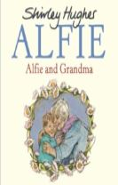 Alfie and Grandma