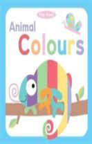 Tiny Touch Animal Colours