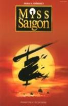 Miss Saigon (PVG)