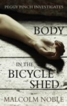 The Body in the Bicycle Shed