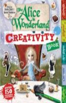 The Alice in Wonderland Creativity Book