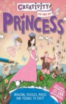 Creativity On the Go: Princess
