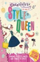 Creativity On the Go: Style Queen