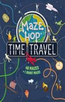 Maze Hop: Time Travel
