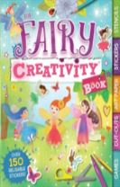 The Fairy Creativity Book