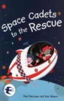 Space Cadets to the Rescue