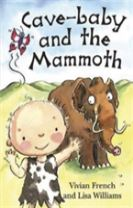 Cave-Baby and the Mammoth