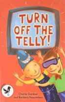 Turn off the Telly