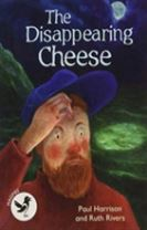 The Disappearing Cheese