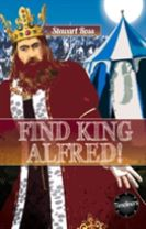 Find King Alfred