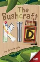 The Bushcraft Kid