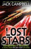 The Lost Stars - Imperfect Sword (Book 3)