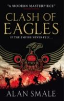 Clash of Eagles (The Hesperian Trilogy  #1)
