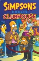 Simpsons - Comics Clubhouse