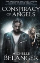 Conspiracy of Angels (Novels of the Shadowside)