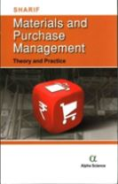 Materials and Purchase Management
