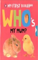 Who's My Mum?