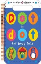 Dot to Dot for Busy Tots